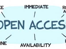 Застосування ліцензій відкритого доступу при розміщенні матеріалів наукових журналів та збірників наукових праць в електронному середовищі