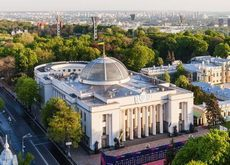 До ефективної системи охорони інтелектуальної власності в Україні